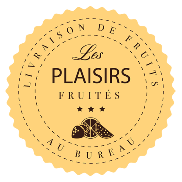 Les Plaisirs Fruités – Livraison de paniers de fruits en entreprise