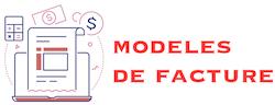 Modeles de Facture