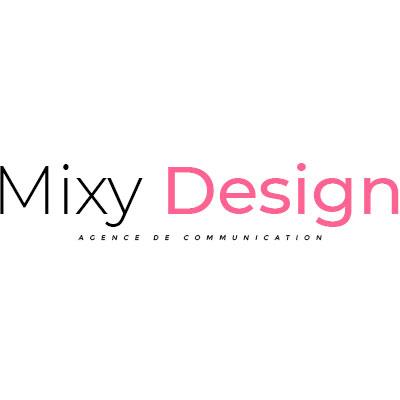 Mixy Design – Agence de communication