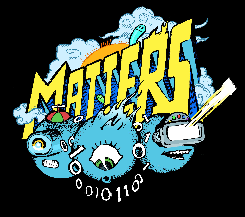 Matters – Product & Startup Studio